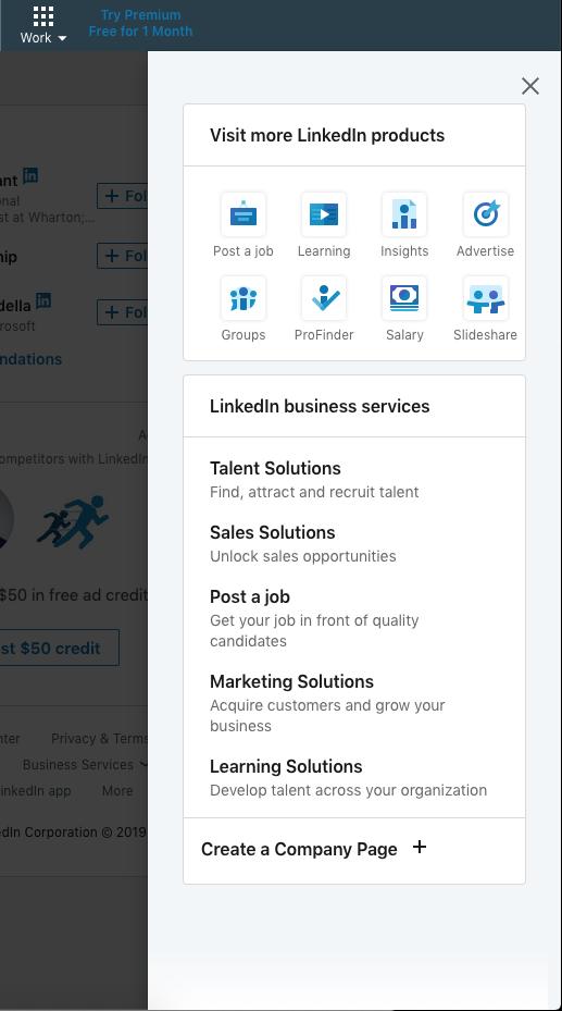 LinkedIn bedrijfspagina: hoe zet je die op?